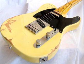 telecaster custom n2d-2