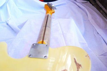 telecaster custom n2d relic